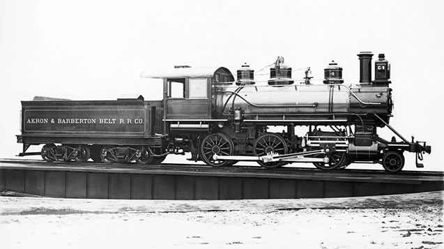 A&BB Engine No4