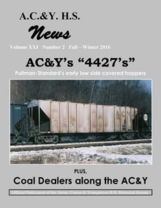 Fall Winter ACYHS News 2016
